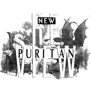 The New Puritan ReView